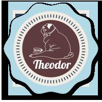 Kavárna pana Theodora